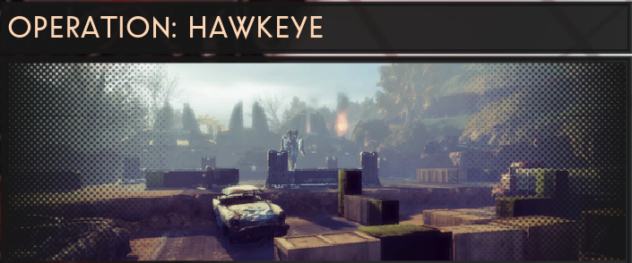 Operation: Hawkeye