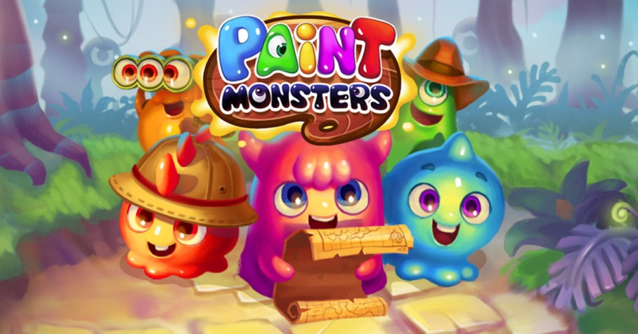 paint_monsters